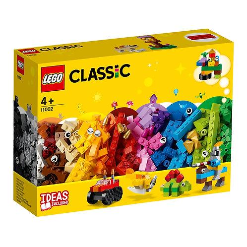 LEGO® CLASSIC - BASIC BRICK SET