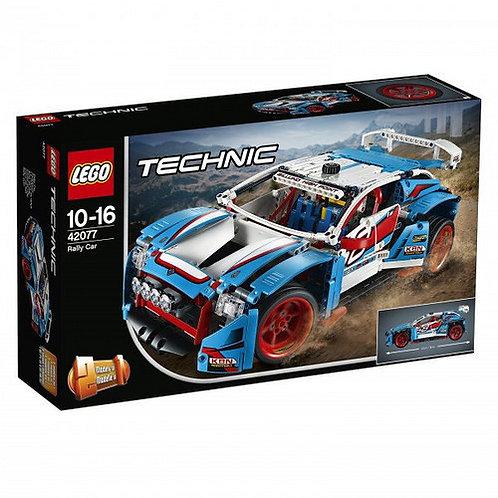 LEGO® TECHNIC - RALLY CAR