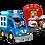 Thumbnail: LEGO DUPLO - POLICE PATROL