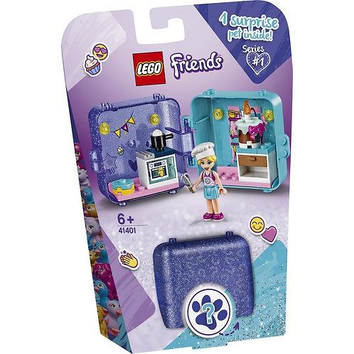 LEGO® FRIENDS - STEPHANIE'S PLAY CUBE - 41401