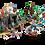 Thumbnail: LEGO® NINJAGO - THE KEEPER'S VILLAGE - 71747
