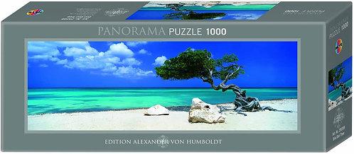 1000PC PUZZLE - DIVI DIVI TREE - 29399