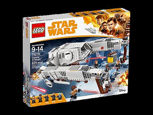 LEGO® STAR WARS - IMPERIAL AT-HAULER