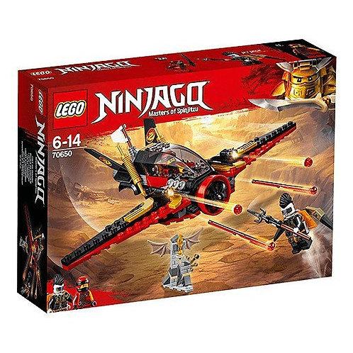 LEGO® NINJAGO - DESTINY'S WING