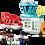 Thumbnail: LEGO® DUPLO - AIRPLANE & AIRPORT - 10961
