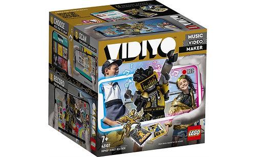 LEGO® VIDIYO - HIPHOP ROBOT BEATBOX - 43107