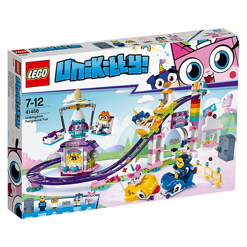 LEGO® UNIKITTY - UNIKINGDOM FAIRGROUND FUN