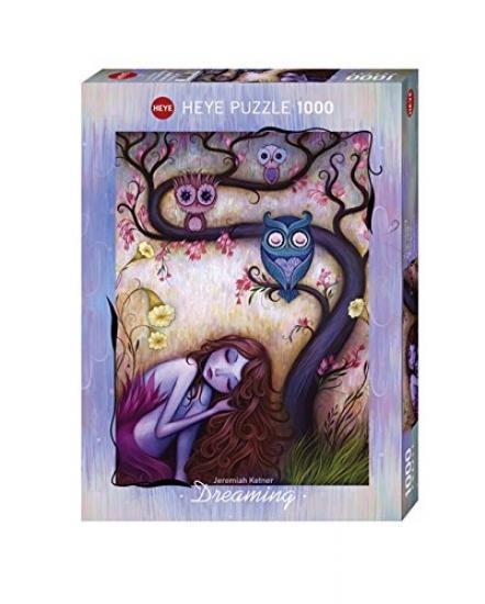 1000PC PUZZLE - WISHING TREE - 29686