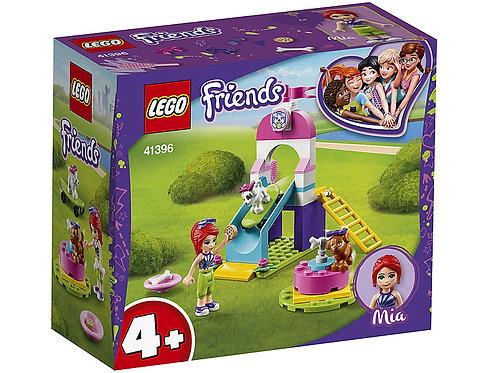 LEGO® FRIENDS - PUPPY PLAYGROUND - 41396