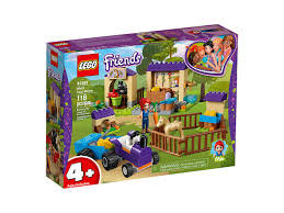 LEGO® FRIENDS - MIA'S FOAL STABLE