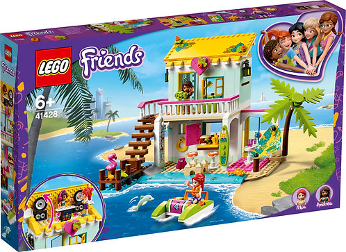 LEGO® FRIENDS - BEACH HOUSE - 41428
