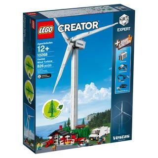 LEGO® CREATOR EXPERT - VESTAS WIND TURBINE - 10268