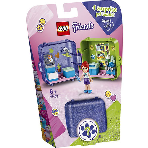 LEGO® FRIENDS - MIAS'S PLAY CUBE -41403