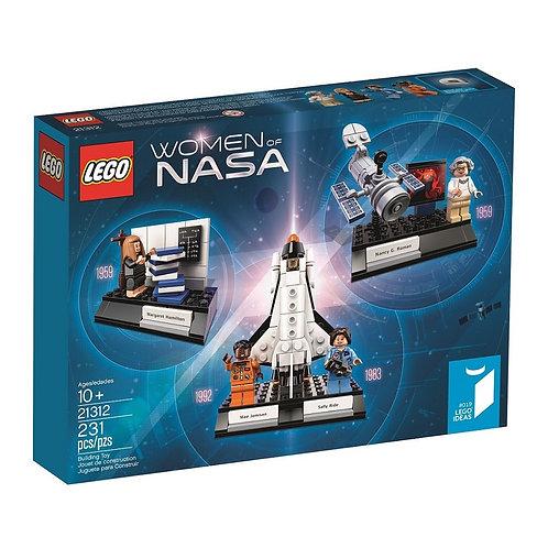 LEGO® IDEAS - WOMEN OF NASA