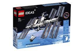 LEGO® IDEAS - INTERNATIONAL SPACE STATION - 21321