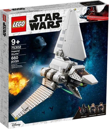 LEGO® STAR WARS - IMPERIAL SHUTLE - 75302