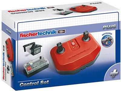 FISCHER TECHNIK - PLUS - Control Set