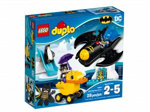 LEGO® DUPLO - BATWING ADVENTURE