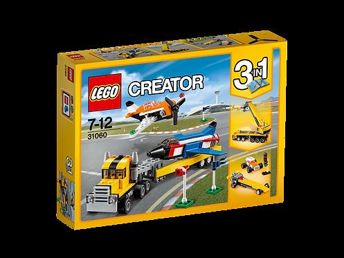 LEGO® CREATOR - AIRSHOW ACES