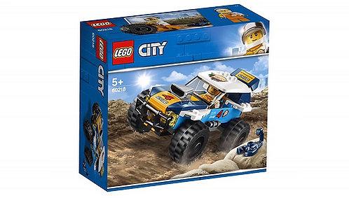 LEGO® CITY - DESERT RALLY RACER