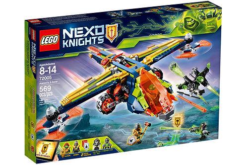 LEGO® NEXO KNIGHTS -AARON'S X-BOW
