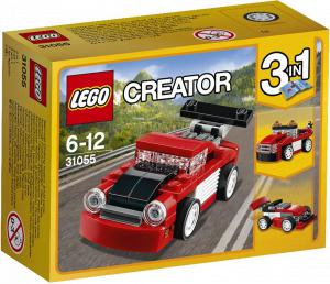 LEGO® CREATOR - RED RACER