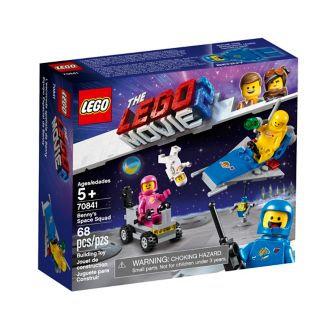 LEGO® LEGO MOVIE - BENNY'S SPACE SQUAD SET