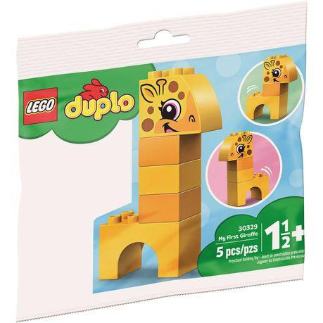 LEGO® DUPLO - MY FIRST GIRAFFE - 30329