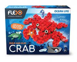FLEXO - CRAB