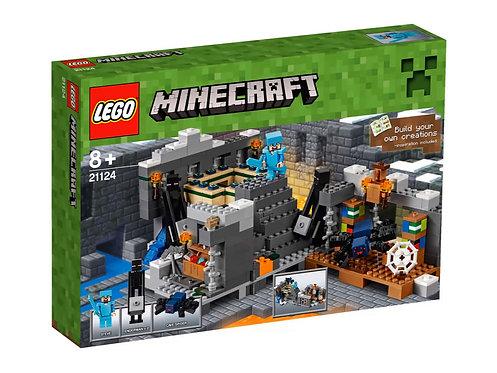 LEGO® MINECRAFT - THE END PORTAL