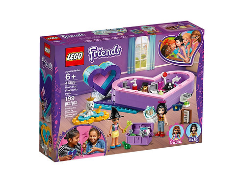 LEGO® FRIENDS - HEART BOX FRIENDSHIP PACK
