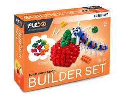 FLEXO - BUILDER SET