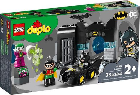 LEGO® DUPLO - BATCAVE - 10919