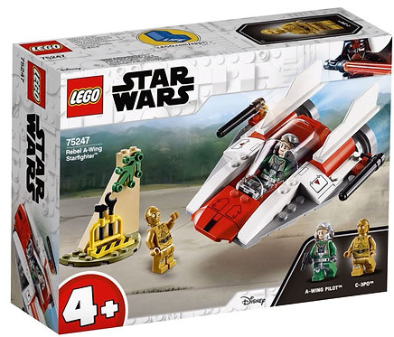 LEGO® STAR WARS - REBEL A-WING STARFIGHTER
