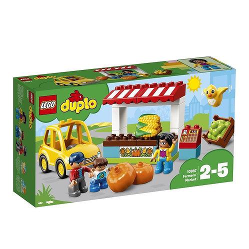 LEGO® DUPLO - FARMERS MARKET