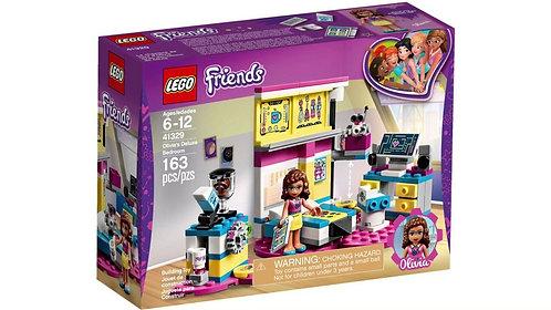 LEGO® FRIENDS - OLIVIA'S DELUXE BEDROOM