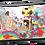 Thumbnail: LEGO® VIDIYO - CANDY CASTLE STAGE - 43111