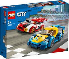 LEGO® CITY - RACING CARS - 60256