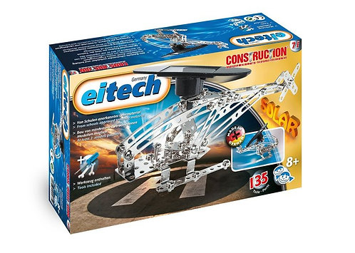 EITECH SOLAR SERIES - HELICOPTER SET - C71