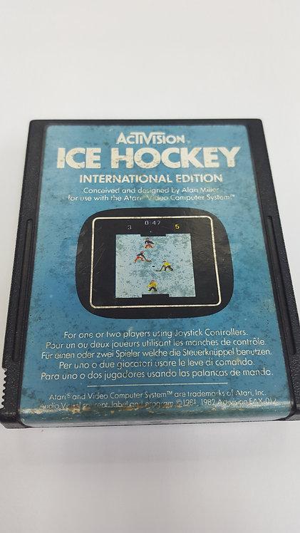 ATARI® GAME CARTRIDGE - ICE HOCKEY
