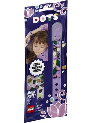 LEGO® DOTS - MAGIC FOREST BRACELET - 41917