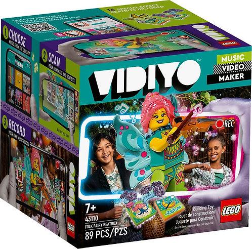 LEGO® VIDIYO - FOLK FAIRY BEATBOX - 43110