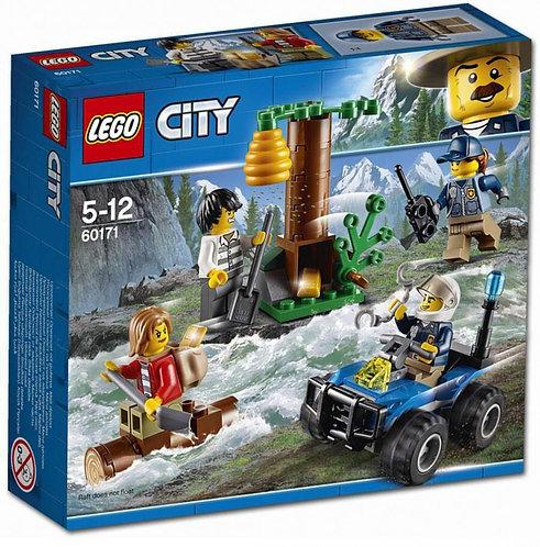 LEGO® CITY - MOUNTAIN FUGITIVES