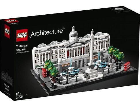 LEGO® ARCHITECTURE - TRAFALGAR SQUARE - 21045