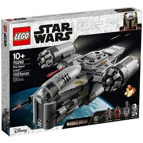 LEGO® STAR WARS - THE RAZOR CREST - 75292