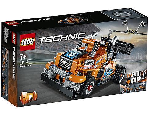 LEGO® TECHNIC - RACE TRUCK - 42104