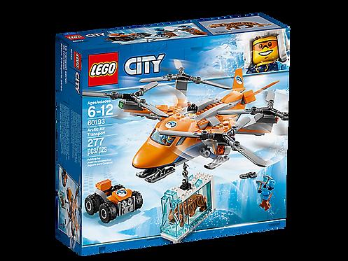 LEGO® CITY - ARTIC AIR TRANSPORT