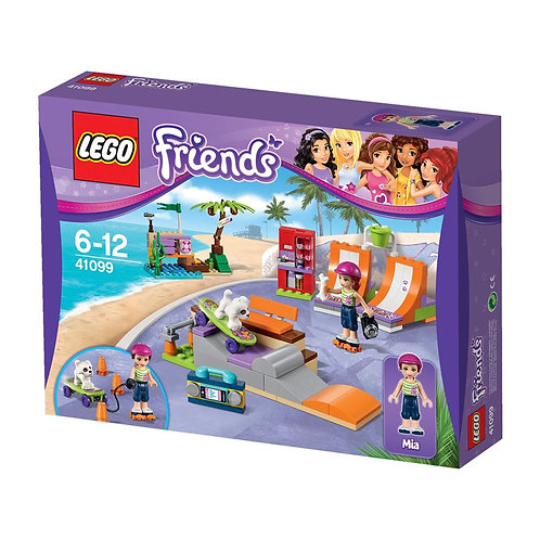 LEGO® FRIENDS - HEARTLAKE SKATE PARK