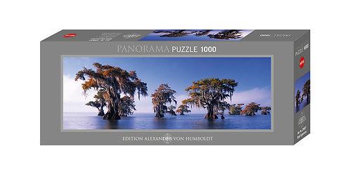 1000PC PUZZLE - BALD CYPRESS - 29607