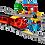 Thumbnail: LEGO® DUPLO - STEAM TRAIN